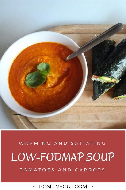 FODMAP Soup