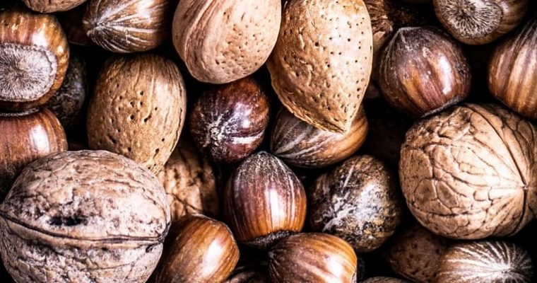 Low-FODMAP Nuts