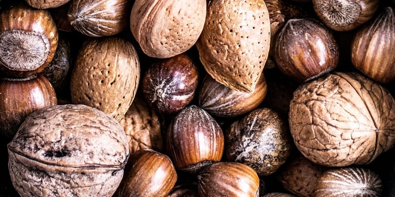 low fodmap diet brazil nuts