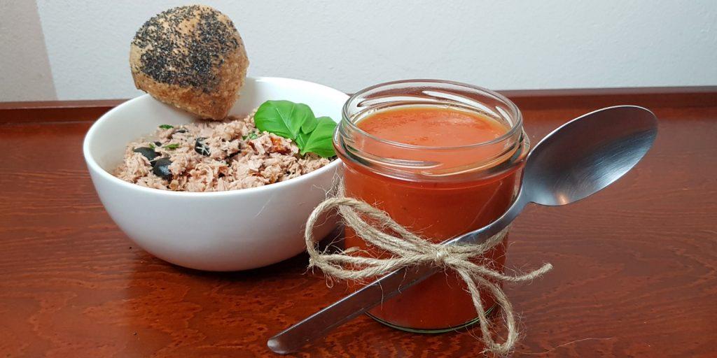 Tomato Soup FODMAP