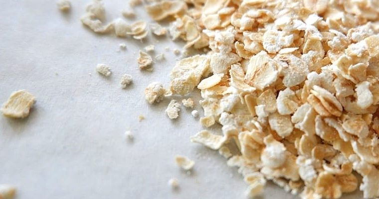 Oats and the FODMAP Diet