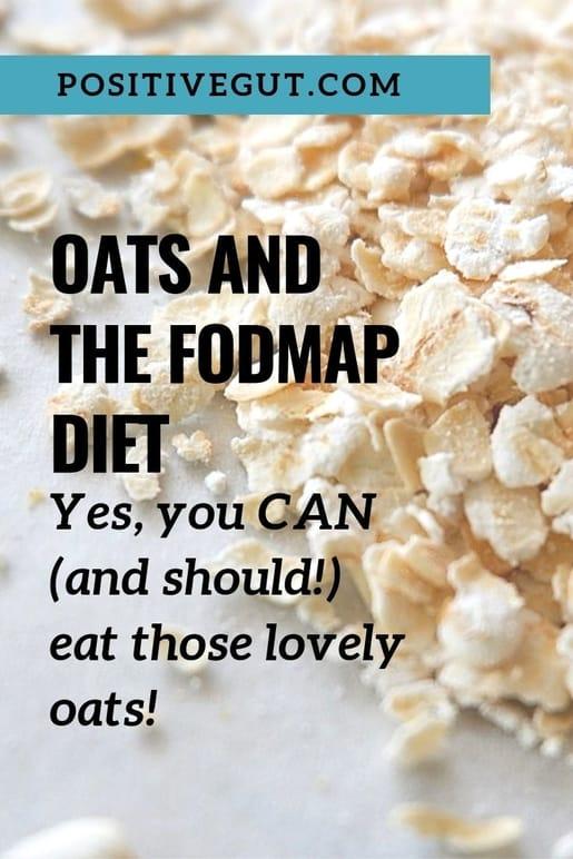 Haver en het FODMAP dieet
