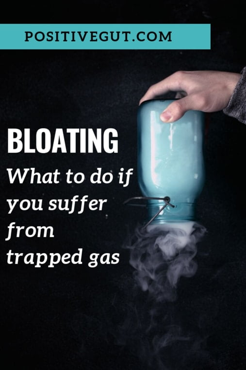 Bloating and gas