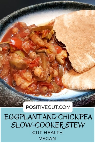 eggplant chickpea slow cooker