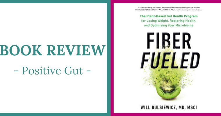 Book Review: Fiber Fueled