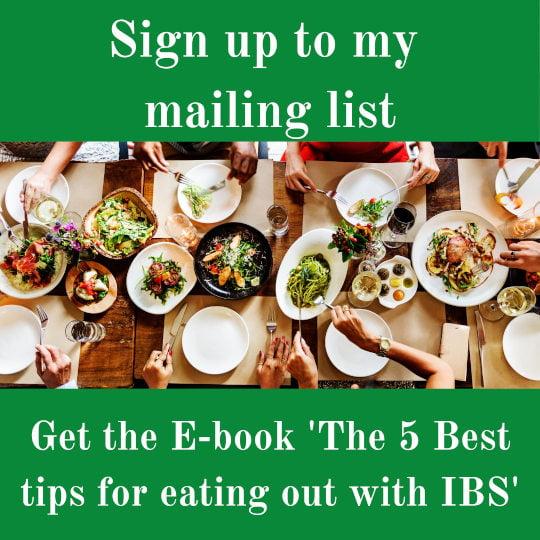 Positive Gut Mailing list