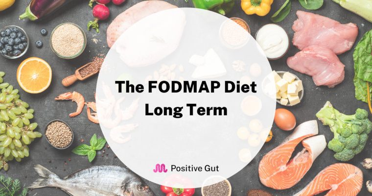 FODMAP diet on the Long Term