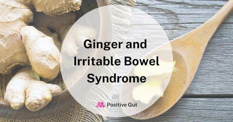 Ginger and Irritable Bowel Syndrome