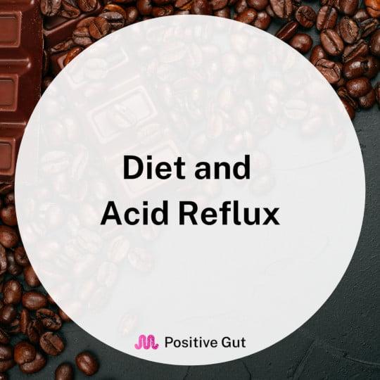 Diet Acid Reflux