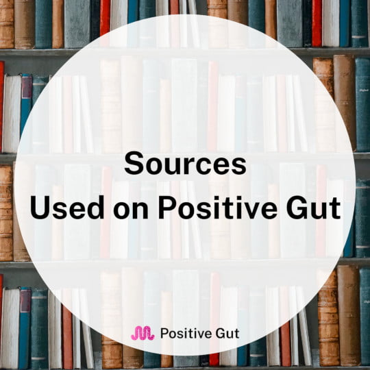 Positive Gut Sources