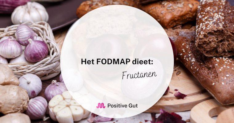 Het FODMAP dieet: Fructanen