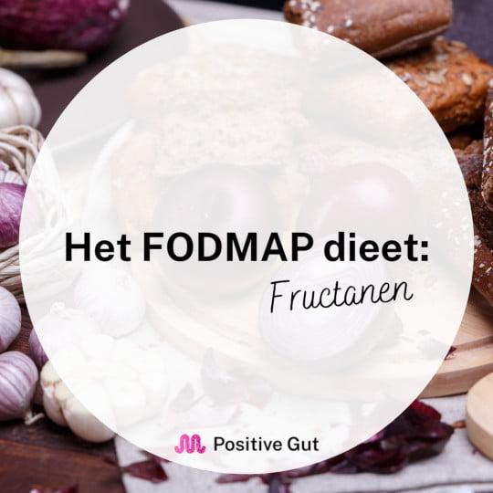 FODMAP fructanen