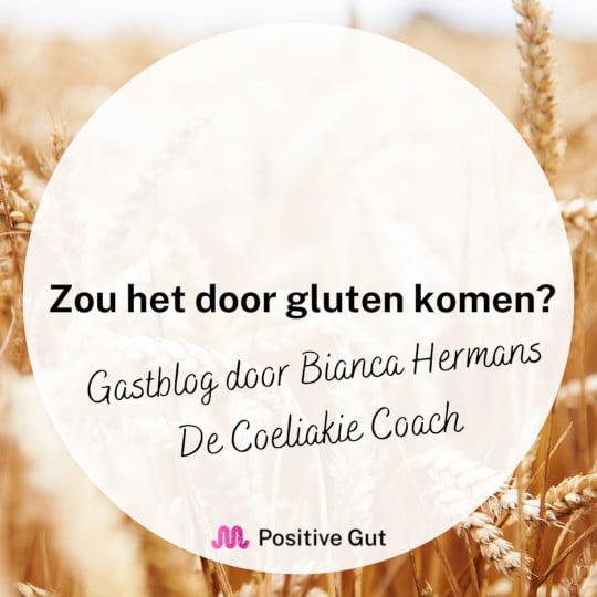 Gluten Bianca Coeliakie Coach
